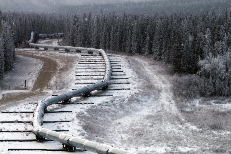 Engineering Services (Pipelines) – Fortress Engineering